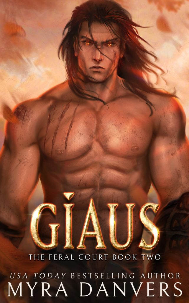 Book Cover: Giaus