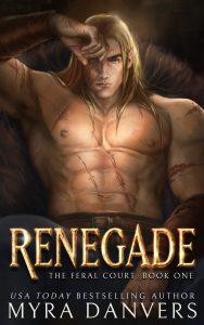 Book Cover: Renegade