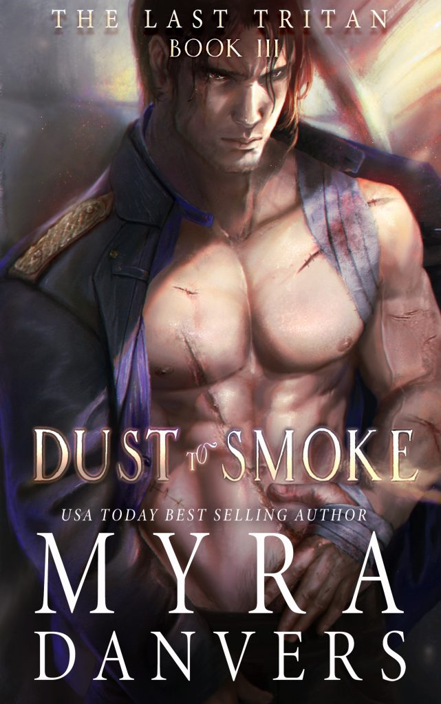 Book Cover: Dust to Smoke